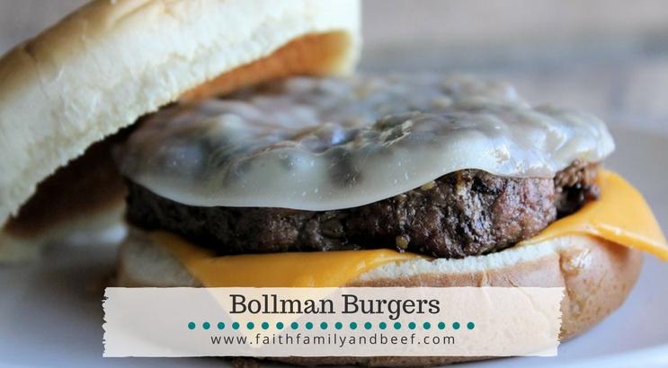 Bollman Burgers