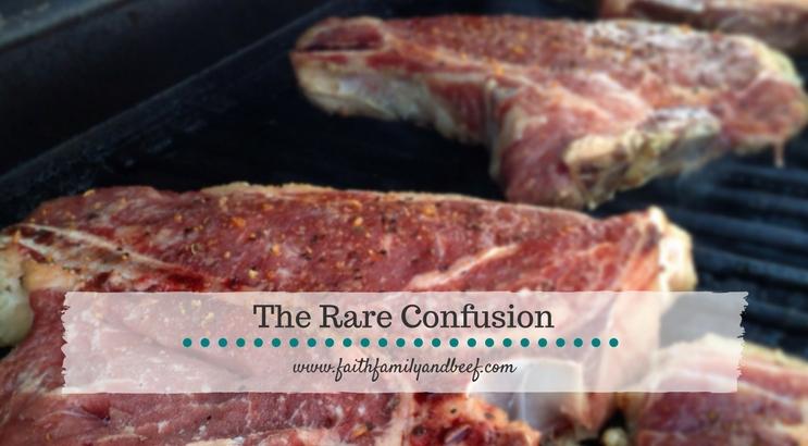 The Rare Confusion