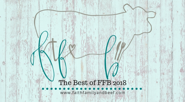 The Best of FFB 2018