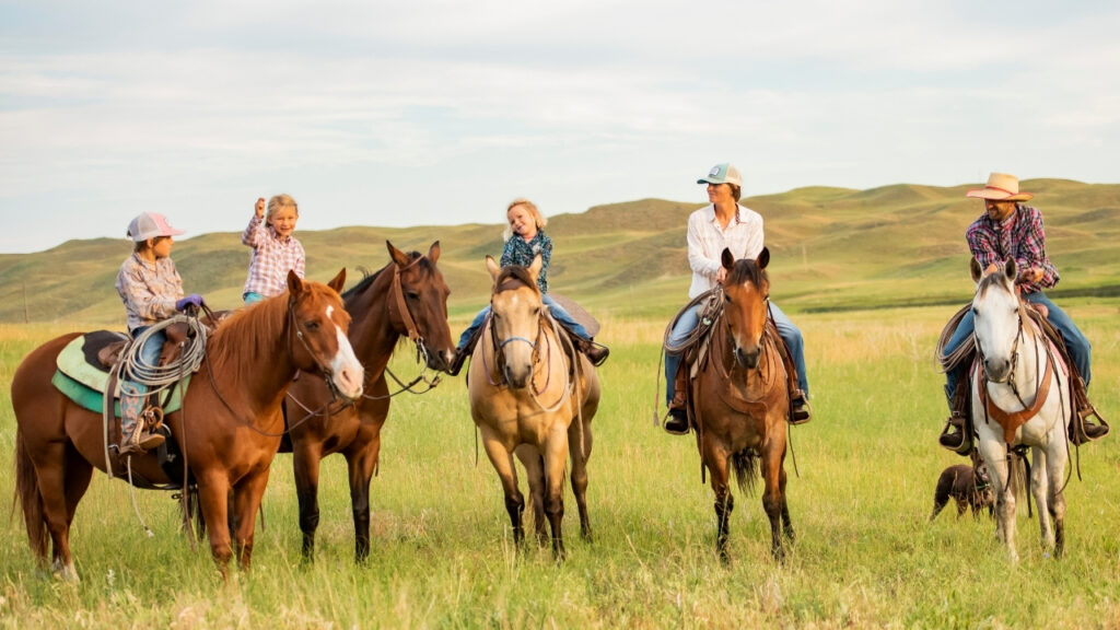 National Ag Day 2021 – Raising Kids on the Ranch